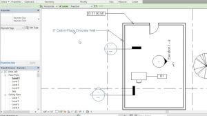 Creating Revit Templates: Annotation