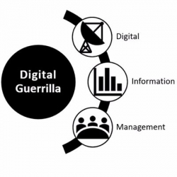 Digital Guerrilla Consultancy Ltd