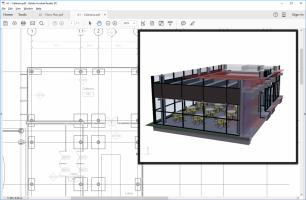 Intratech 3D PDF Exporters / uVue System