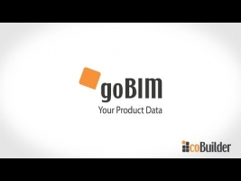 BIMify your data with goBIM